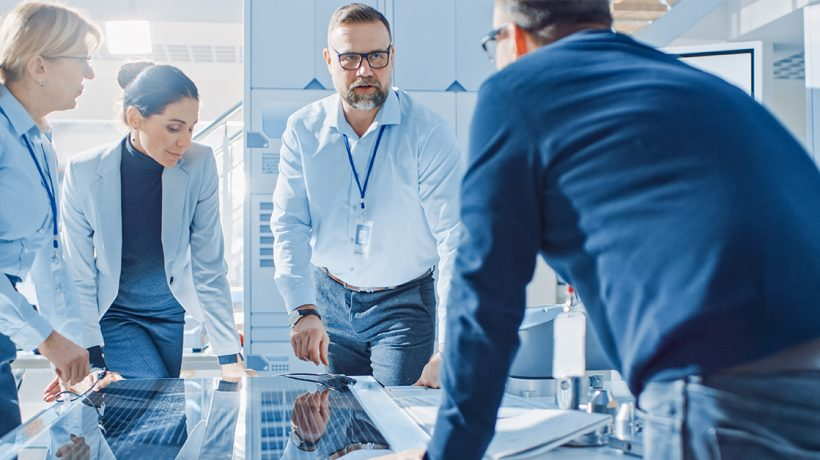 4 Steps To Improve Your Project Management Skills
